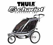 Remorques Thule Chariot