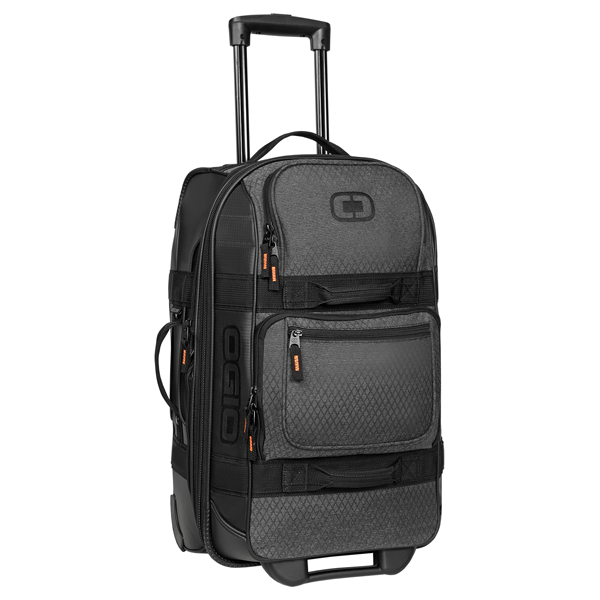 Ogio Layover Trolley - Graphite