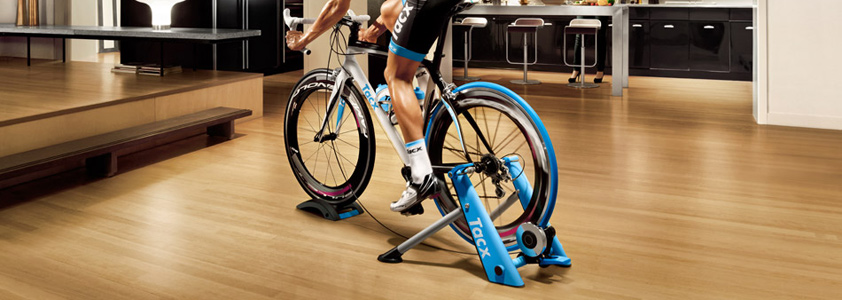 Home trainers Tacx